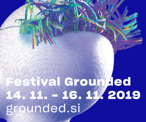 Festival Grounded